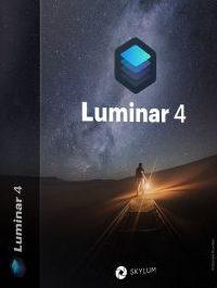 Luminar 2020 Crack