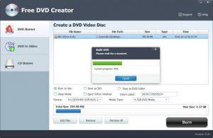 Wondershare DVD Creator Key wwork i