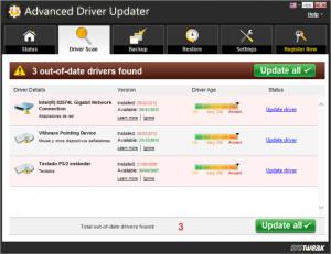 advanced driver updater crack working