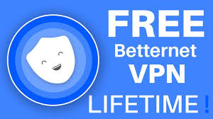 betternet vpn free