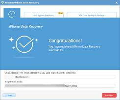 fonepaw iphone data recovery crack working