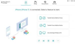 iCareFone Registration Key work i