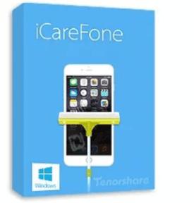 iCareFone Registration Key