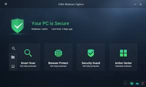iobit malware fighter 6 key working