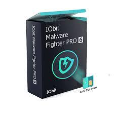 iobit malware fighter 6 key