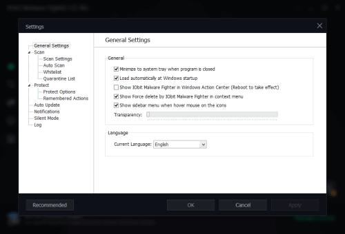 Iobit Malware Fighter 6 key Registration Code