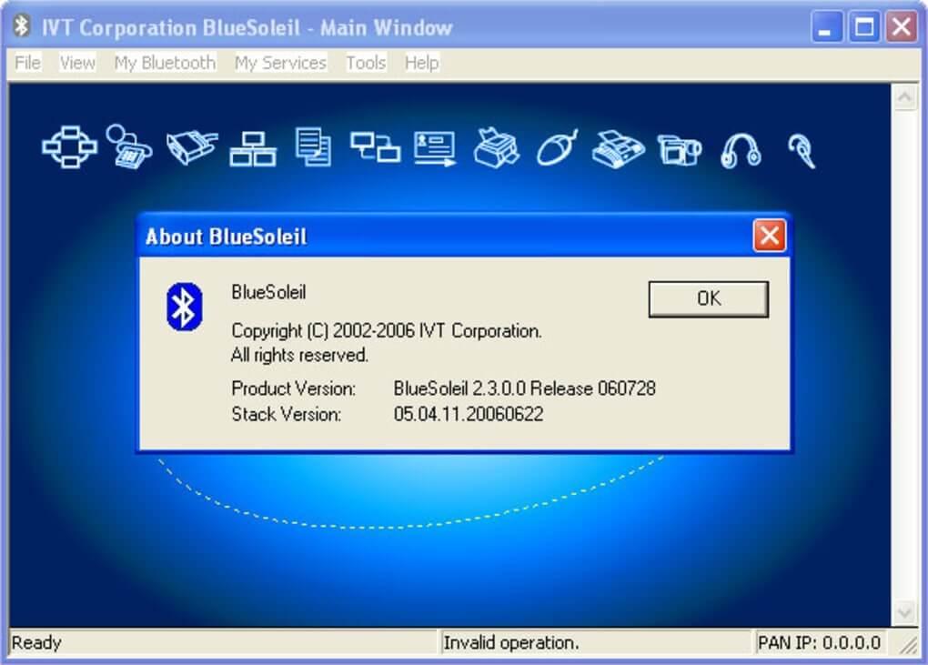 bluesoleil key Serial Key