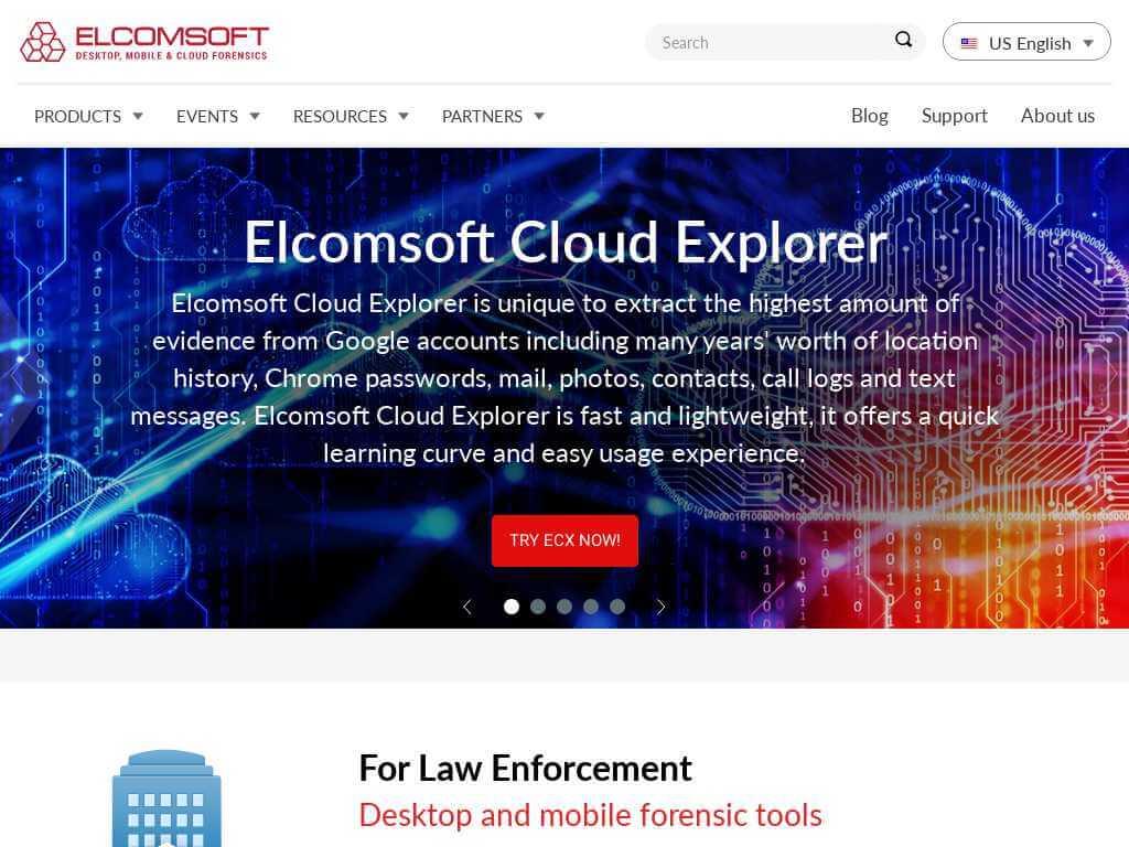 Elcomsoft PhoneBreaker product key