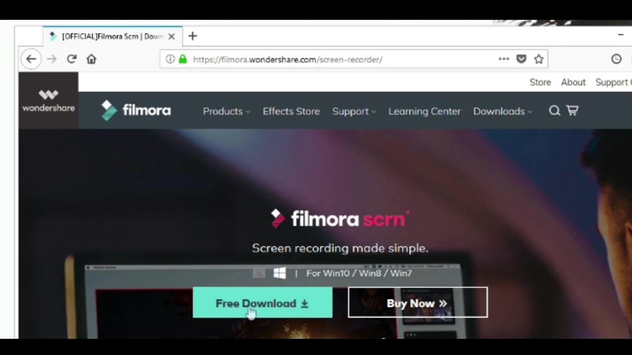 Filmora scrn 2.0 product key