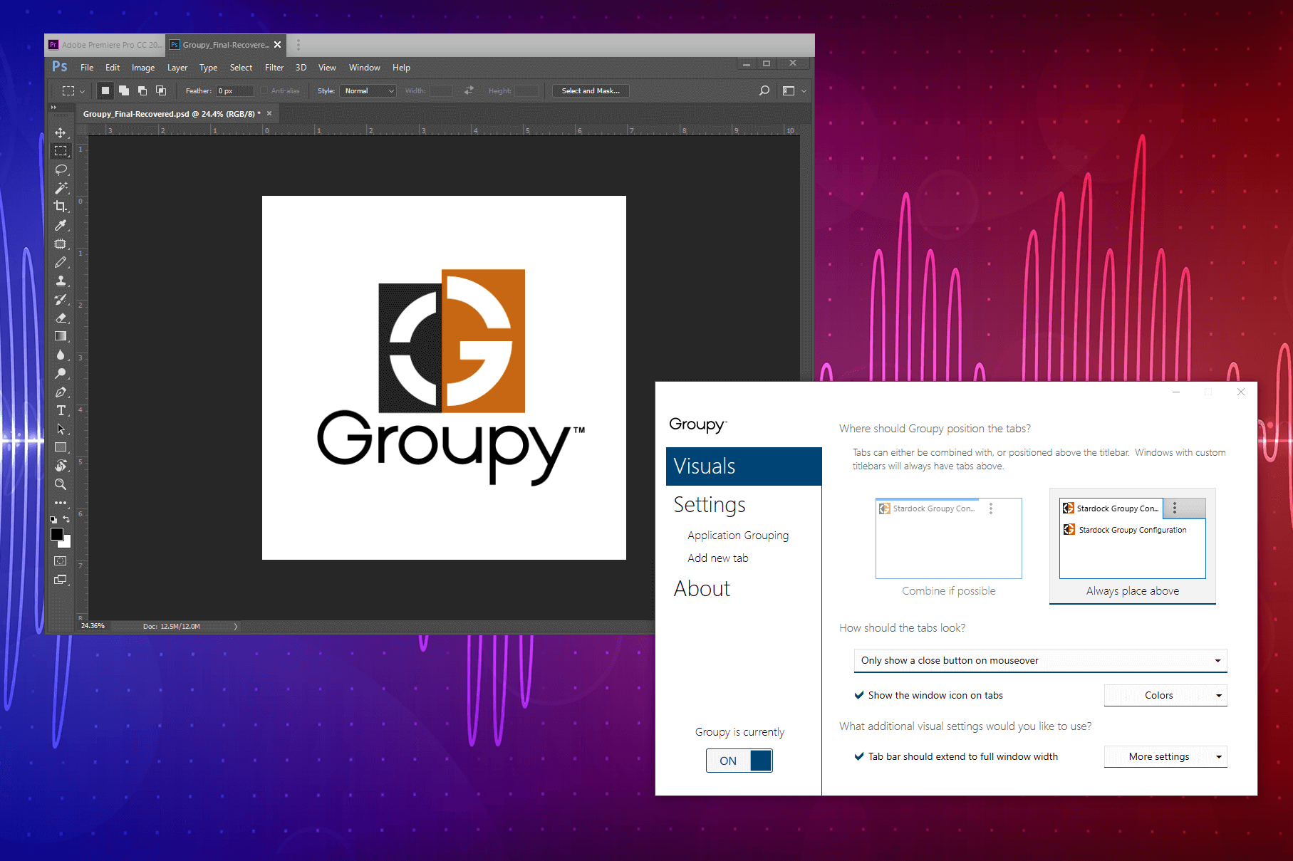 Groupy Activision Code