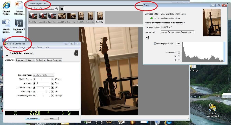 NikonCamera Control Pro Registration Code