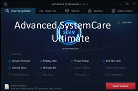 Advanced Systemcare Ultimate 11 Patch