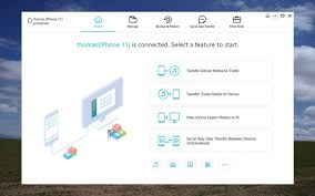 Tenorshare Icarefone Free Download