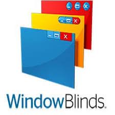 Windowblinds 10.84 Download