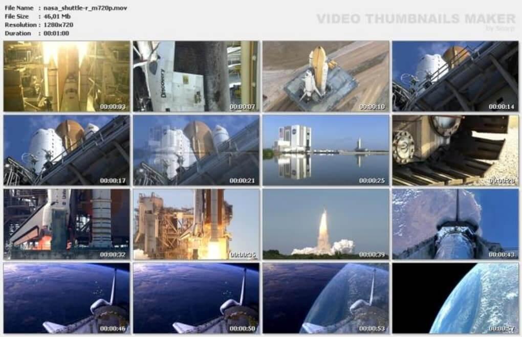 VideoThumbnails Maker Keygen