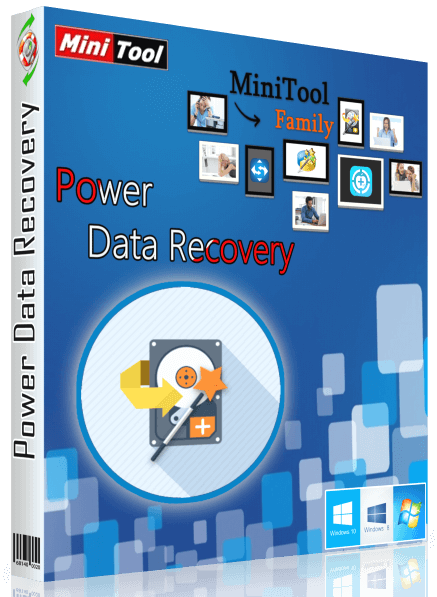 MiniTools Power Data Crack Download (1)