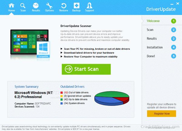SlimWare DriverUpdate Latest Crack Download (1)
