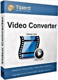 Tipard Video Crack Download (1)