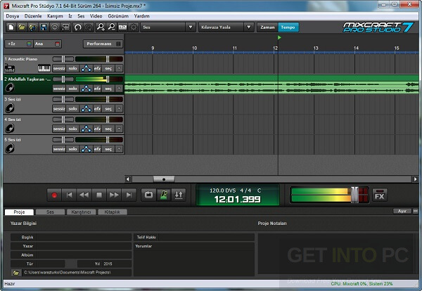 Acoustica Mixcraft Latest Download (1)