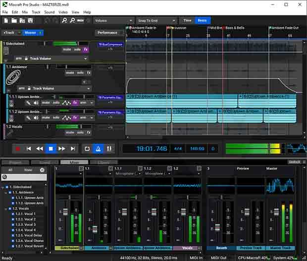 Acoustica Mixcraft Version Download (1)
