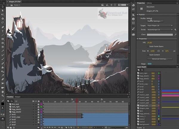 Adobe Animate CC Version Downoad (1)