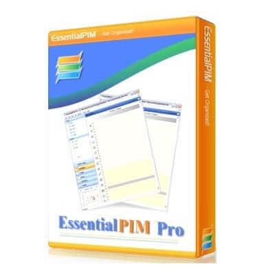 EssentialPIM Pro Boxshot Download (1)