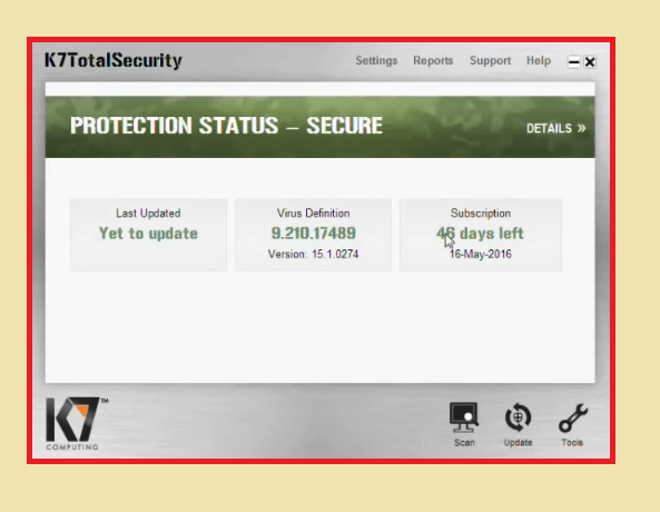 K7 Total Security Latest Download (1)