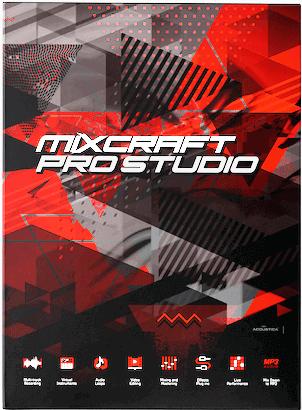 Mixcraft Pro Crack Download (1)